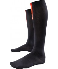 2XU Señoras pwx calcetines de compresión negro para la recuperación