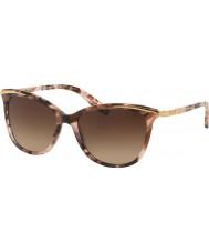 Ralph Ra5203 54 jóvenes de la concha de color rosa 146313 gafas de sol