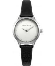 Karen Millen SKM005B Reloj de señoras