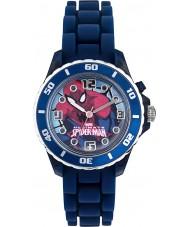 Disney SPD3415 Reloj para hombre Spiderman