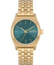 Nixon A1130-2626 Reloj mediano de las señoras del contador de tiempo