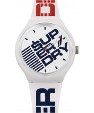 Superdry SYG226W Reloj urbano para hombre