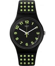 Swatch SUOB147 Reloj Punti gialli